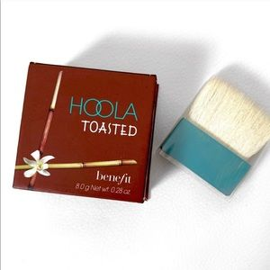 Benefit Cosmetics Hoola Bronzer in Toasted NWT